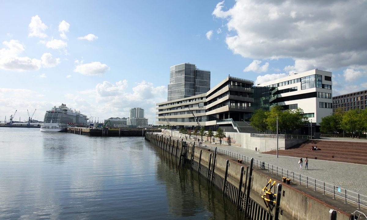 Garten- und Städtereise Hamburg
