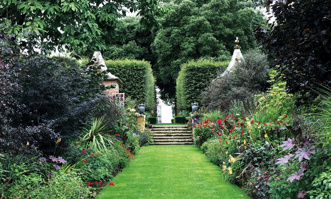 Gartenreise Süd- und Südwestengland