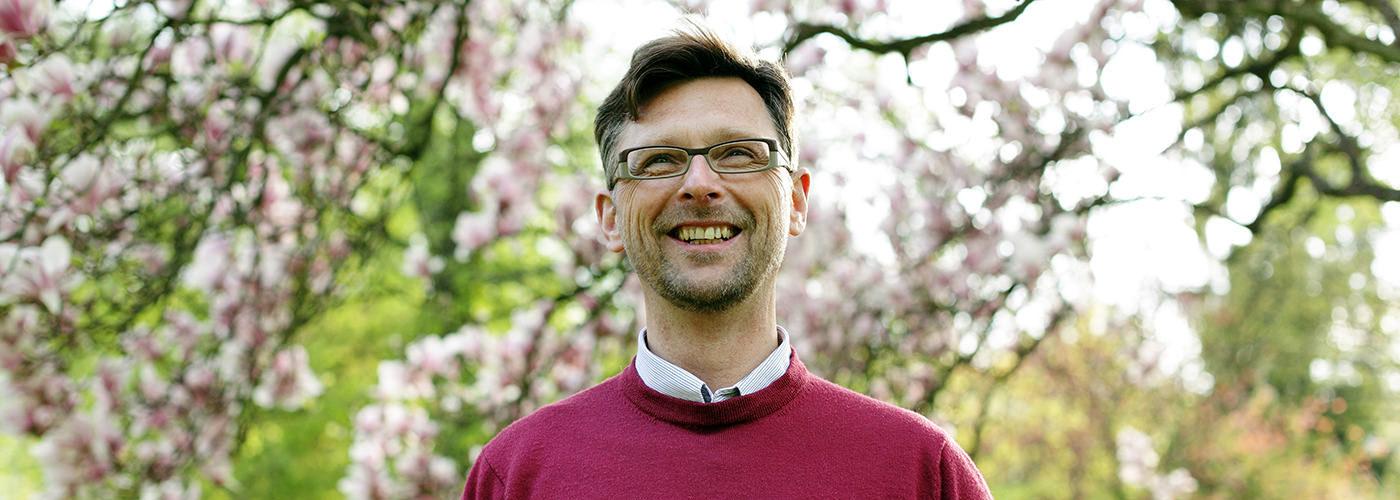 Freier Landschaftsarchitekt Andreas Koppelmann